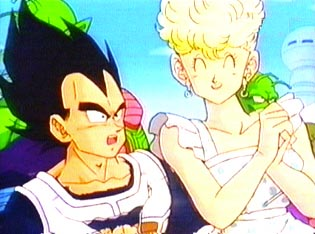 Will you be mine, Vegeta, sweeheart?